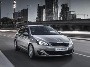 El nou Peugeot 308 estrenarà els motors PureTech sobrealimentats