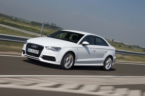 L'Audi A3 rep noves edicions especials: Attracted, Adrenalin i S line edition