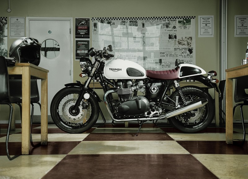 Nova Thruxton Ace