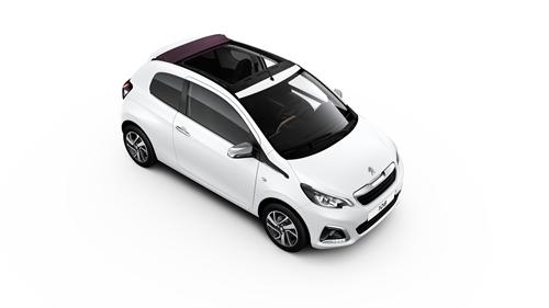 El nou Peugeot 108, disponible a vente-privee.com
