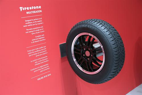 Nou Firestone Multiseason