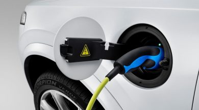 Volvo vol electrificar-se