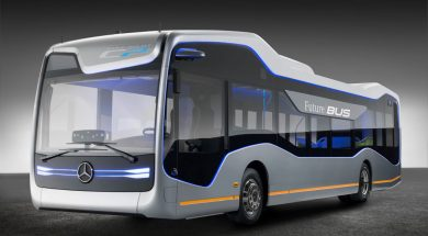 El Future Bus