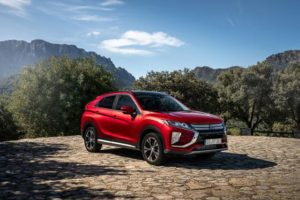L'Eclipse Cross