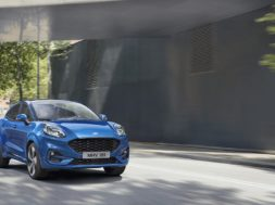 Ford Puma ST Line
