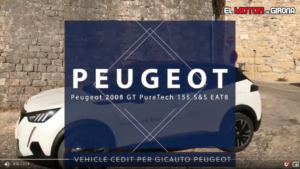 Review Peugeot 2008