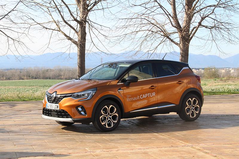 Renault Captur: Ampliant horitzons