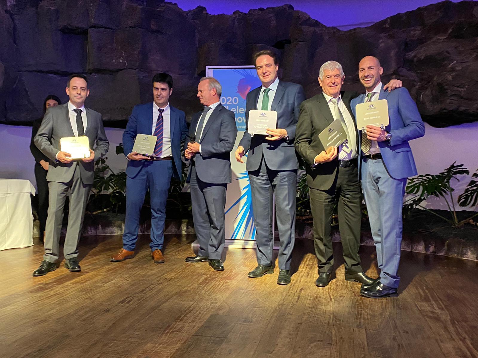 Fornells Motor líder absolut de vendes a Espanya el 2019