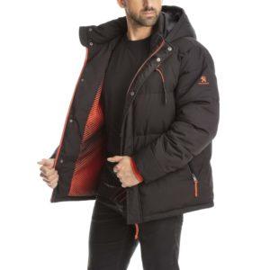 Una de les jaquetes inspirades en el 2008