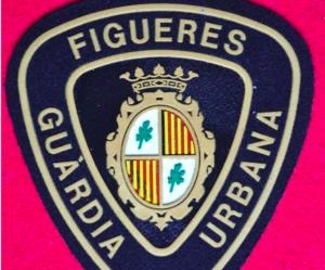 logo Guàrdia Urbana Figueres
