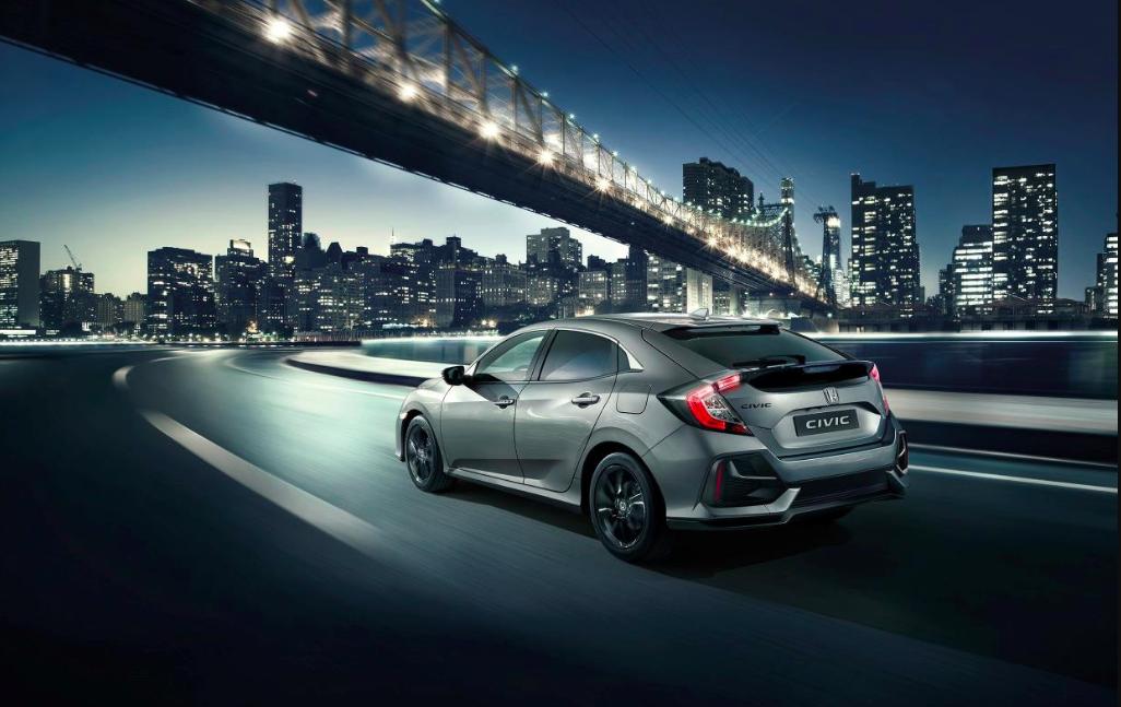 Honda renova el Civic buscant més qualitat i funcionalitat