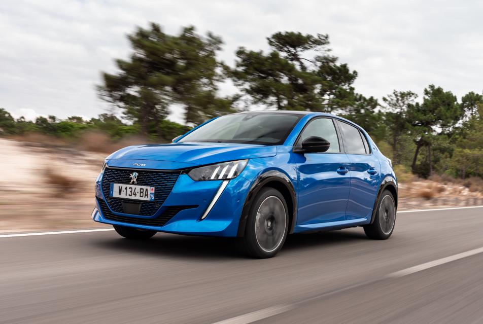 El nou Peugeot 208 inclou diverses motoritzacions i possibilitats d'acabat
