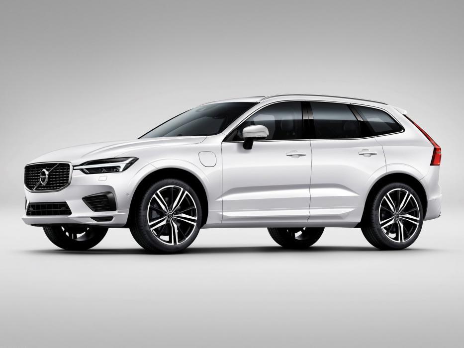 Volvo signa el sisè any de rècord de vendes gràcies als SUV
