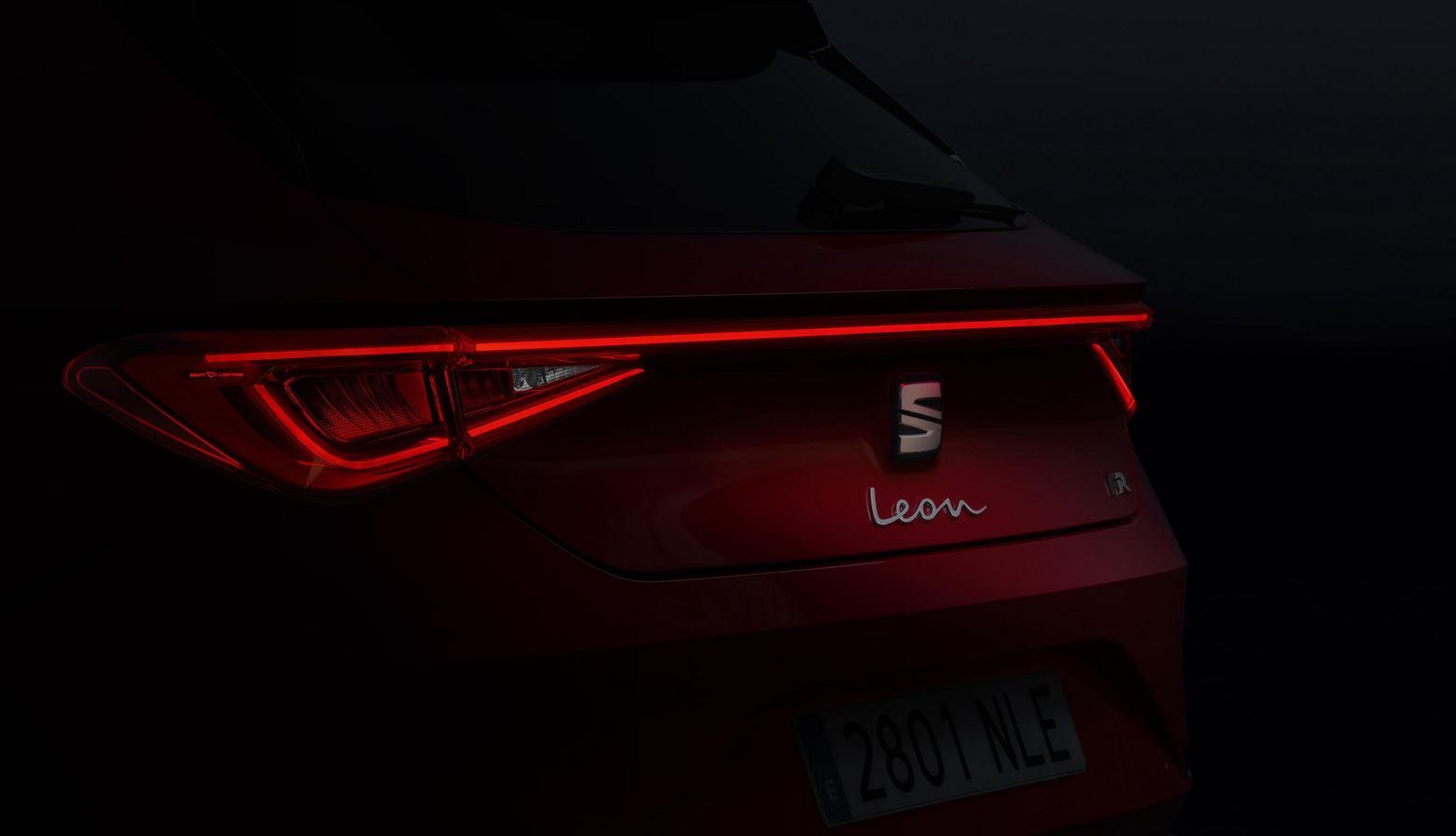 La nova generació del León portarà una important evolució en el seu disseny