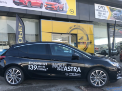 Opel Astra