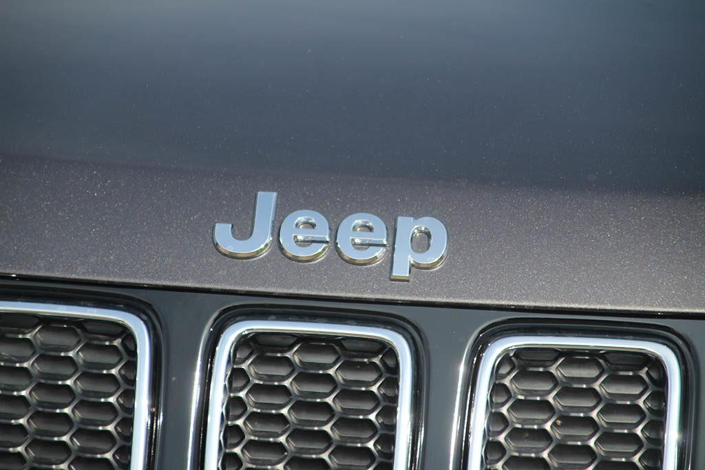 Jeep Compass Tecnicamer