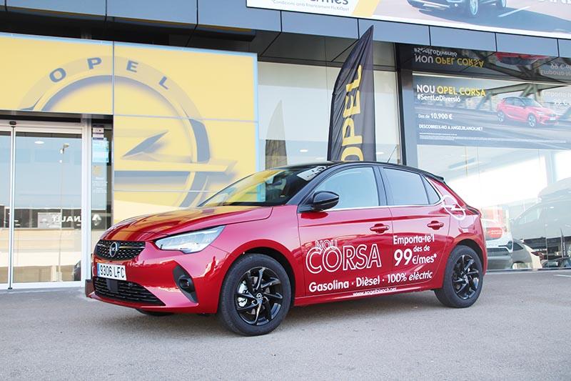 Opel Corsa: Més ambiciós que mai