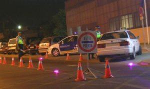 Control de drogues de la Policia Local de Palafrugell