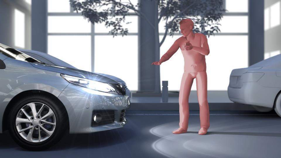 Toyota aprofita el 'big data' per controlar l'acceleració dels seus cotxes