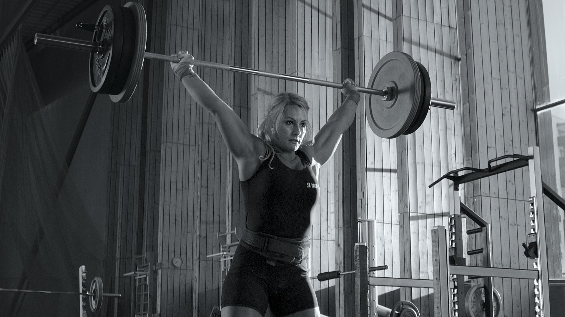 VÍDEO: Lydia Valentín protagonitza l'anunci de Bridgestone per als Jocs Olímpics
