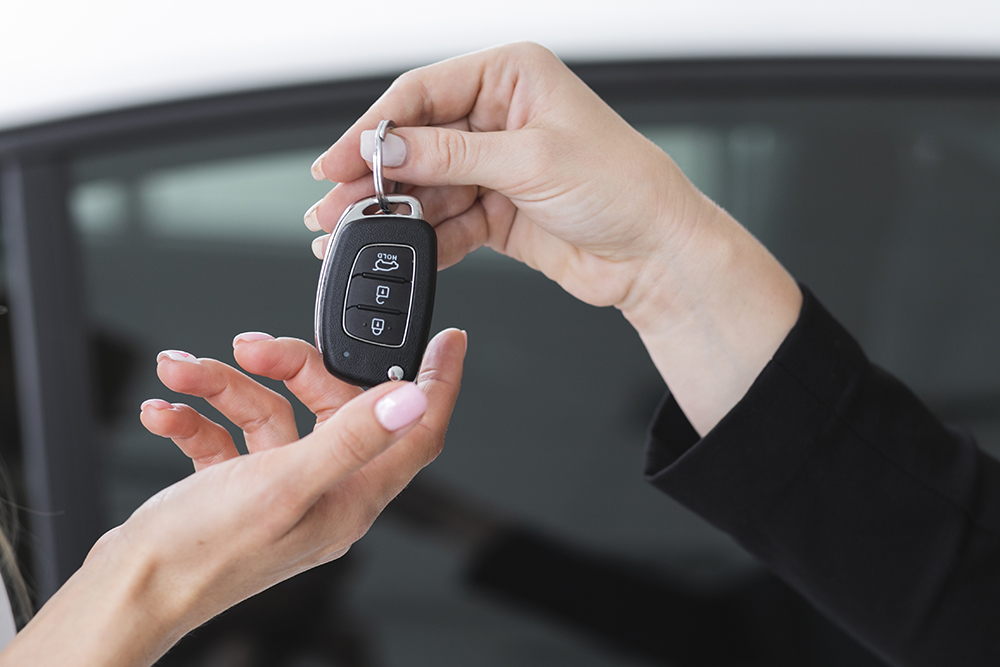 La intenció de compra de cotxes es dispara en oferir més seguretat davant el Coronavirus