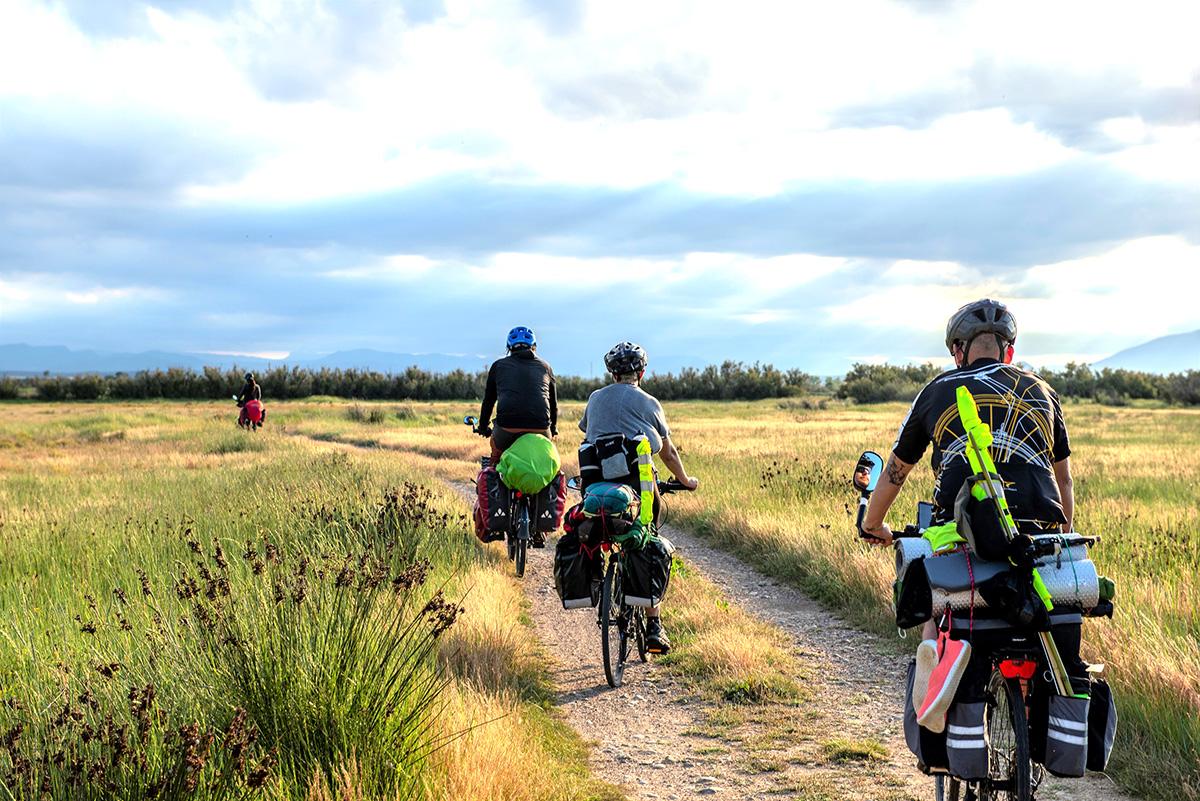 La Diputació de Girona aporta més de mig milió d'euros al projecte europeu «BiciTransCat»