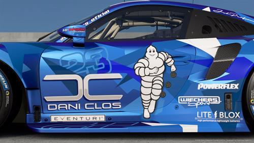 """""""Michelin World Tour"""", la nova competició virtual de Michelin"""