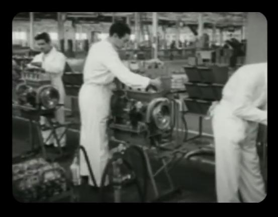 70 anys d'història: la capacitat de reinvenció de Seat