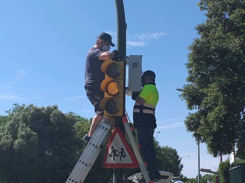 L'Ajuntament de Girona instal·larà nou càmeres lectores de matrícules per millorar la seguretat als barris