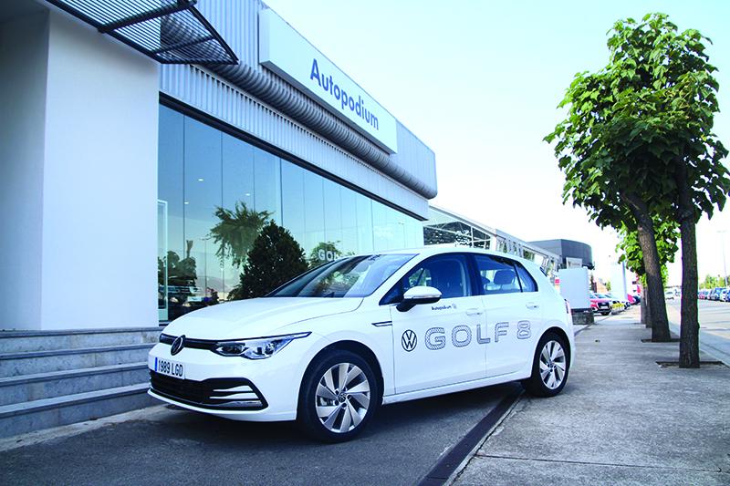 Volkswagen Golf First Edition Sport 1.5 TSI DSG: Segueix sent el rei