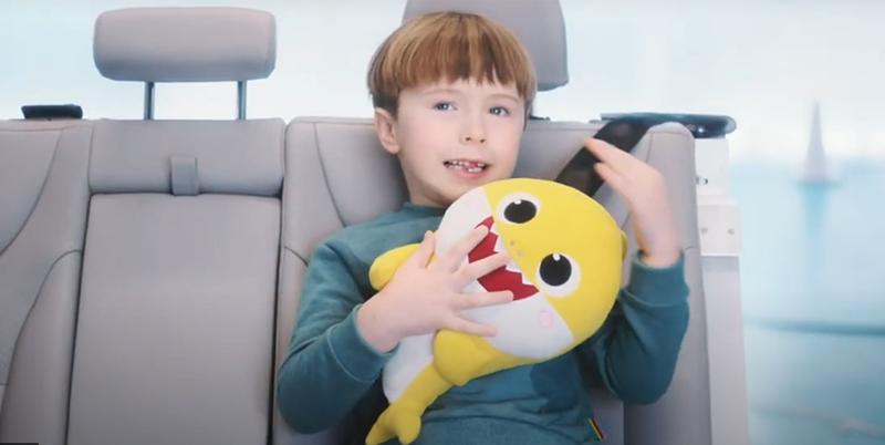 Viatges per carretera més divertits pels petits de la casa gràcies a Hyundai