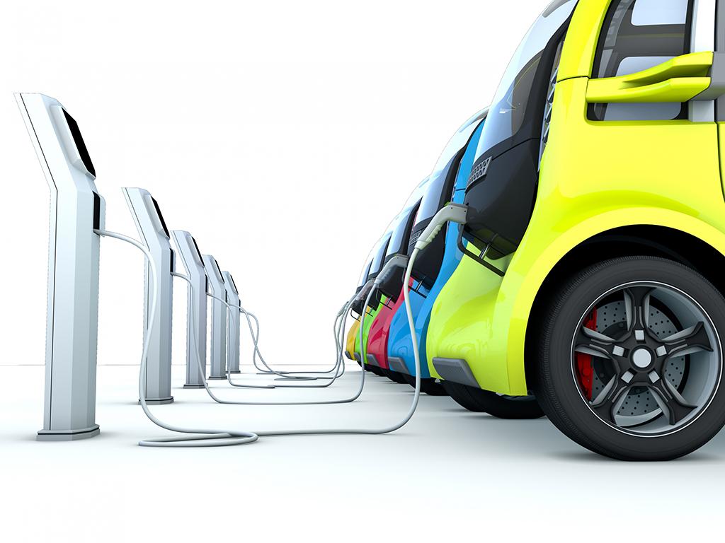 Cinc claus dels cotxes electrificats per als propers cinc anys