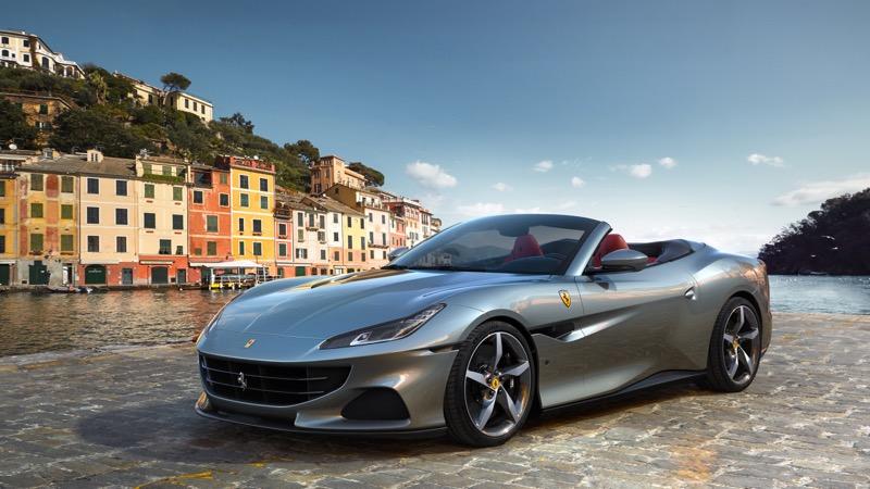 Ferrari Portofino M: Un viatge de redescobriment