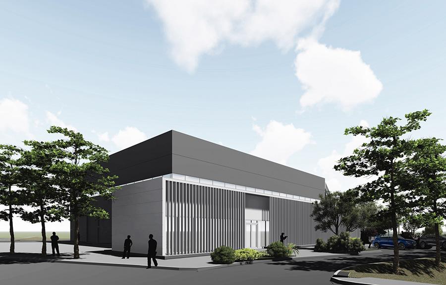 Seat inicia la construcció d'un laboratori de bateries pioner i únic a l'Estat espanyol