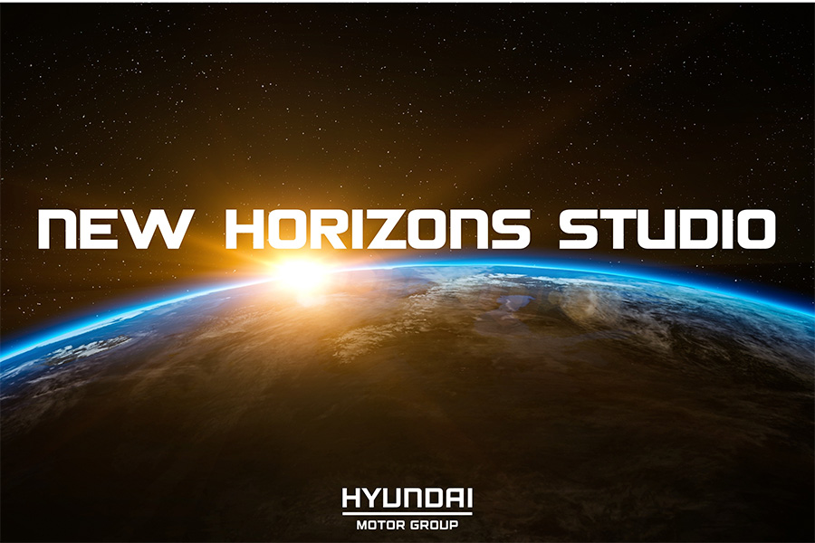New Horizons Studio, una nova unitat de Hyundai