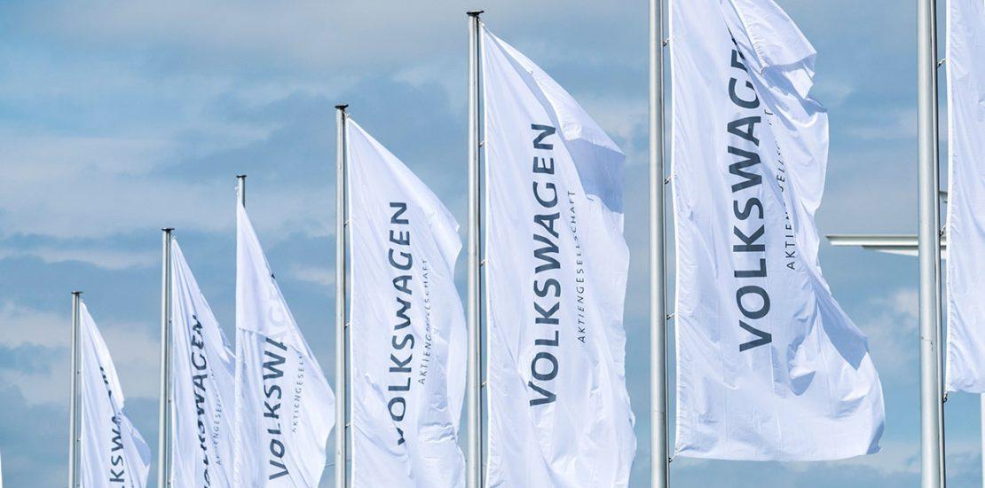 Volkswagen invertirà 73.000 milions d'euros fins a 2025 per avançar en electrificació i digitalització
