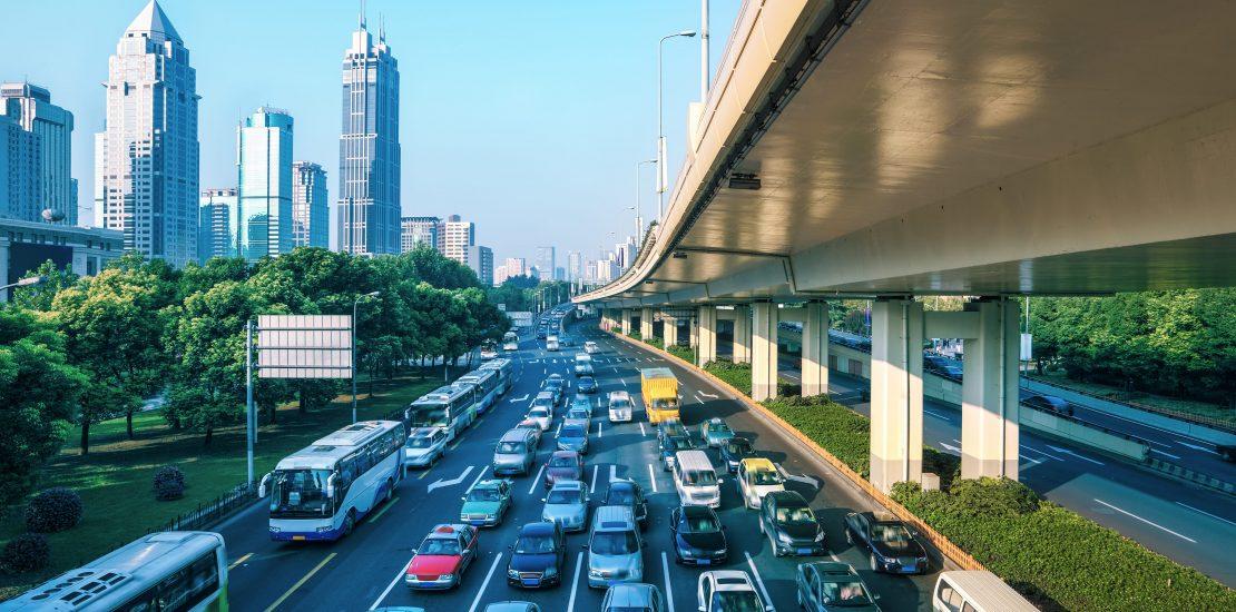 Xina no es frena: lidera la recuperació de l'automòbil amb un creixement de les vendes a l'octubre superior al 12%