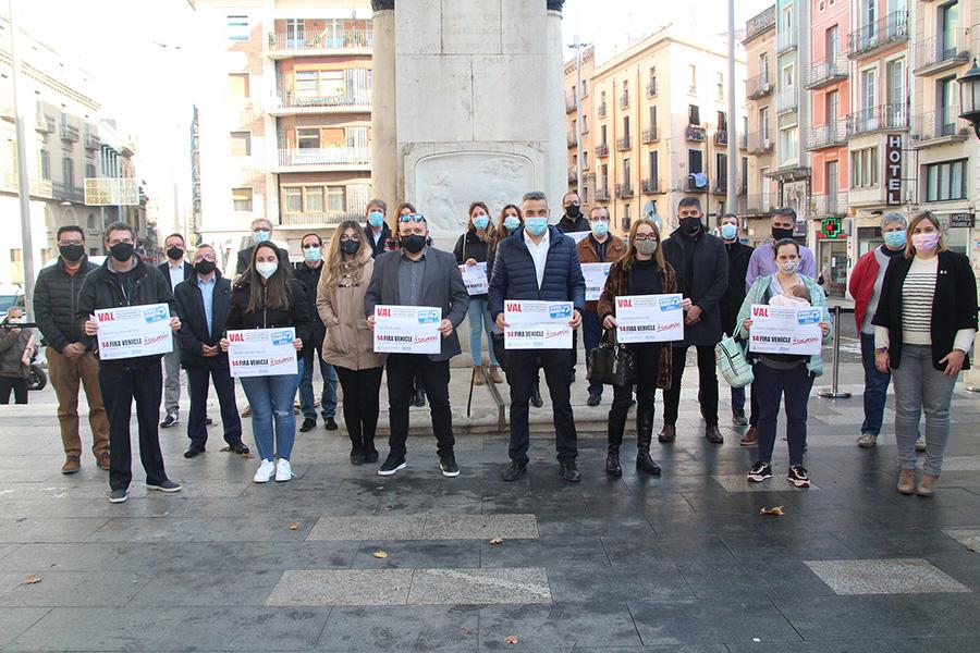 L'Ajuntament de Figueres entrega els premis de FIRAVO 2020