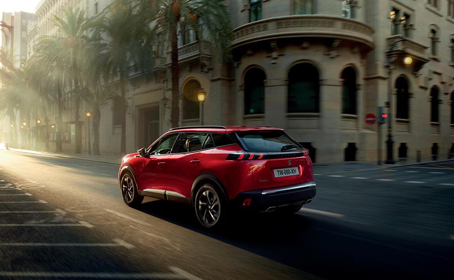 Peugeot, entre les marques més valorades per les dones a tot el món