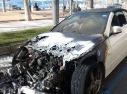 cotxe cremat