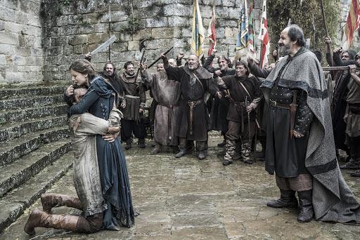 Afectacions circulatòries amb motiu d'un rodatge al Barri Vell de Girona