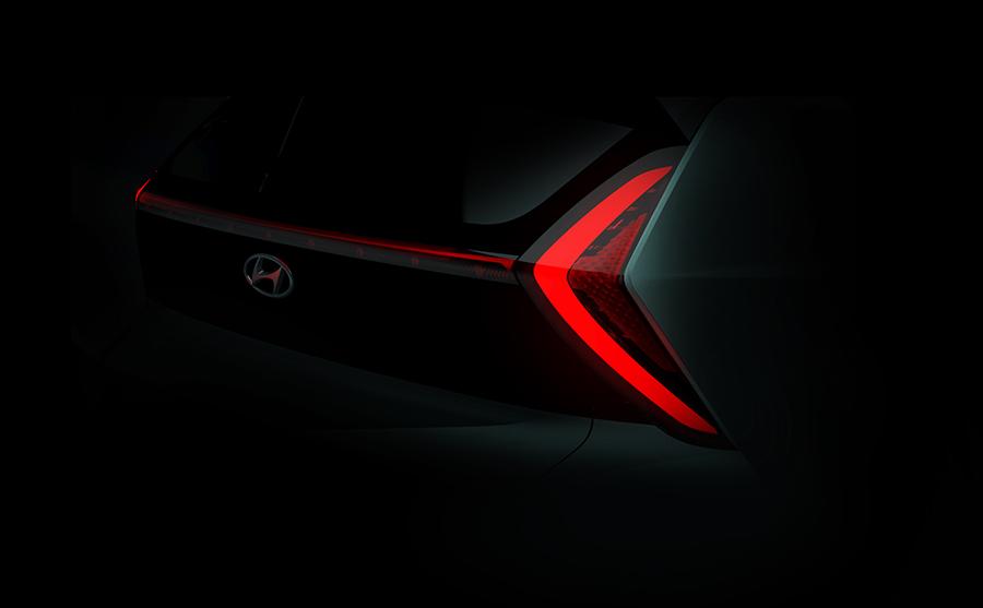 El Nou Hyundai BAYON celebra la seva estrena mundial el 2 de març