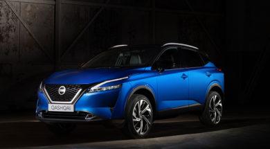 New_Nissan_Qashqai 01