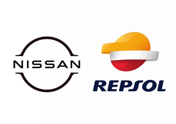 Nissan i Repsol signen un acord de col·laboració per promoure la mobilitat elèctrica