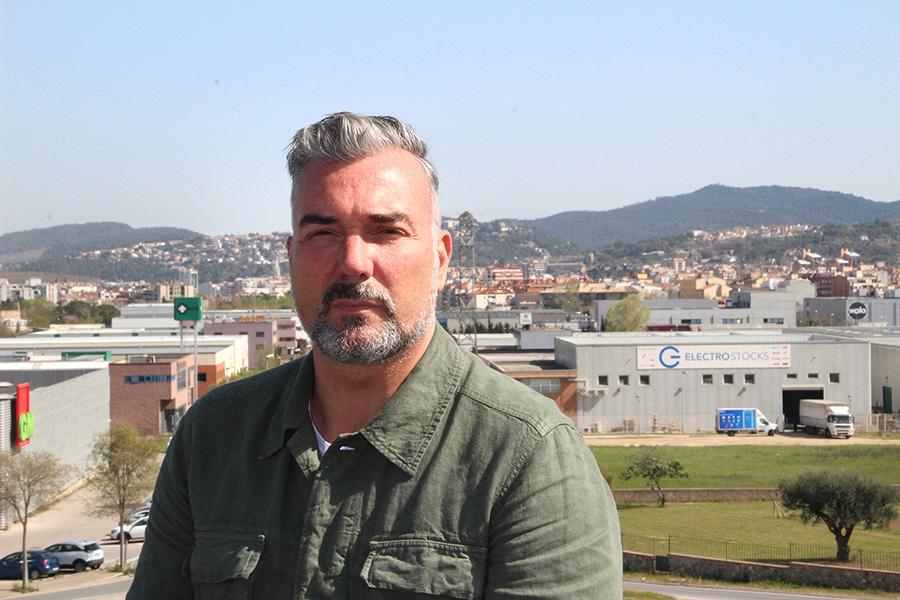 Entrevista a Jan Andreu, Director General Grup Andreu