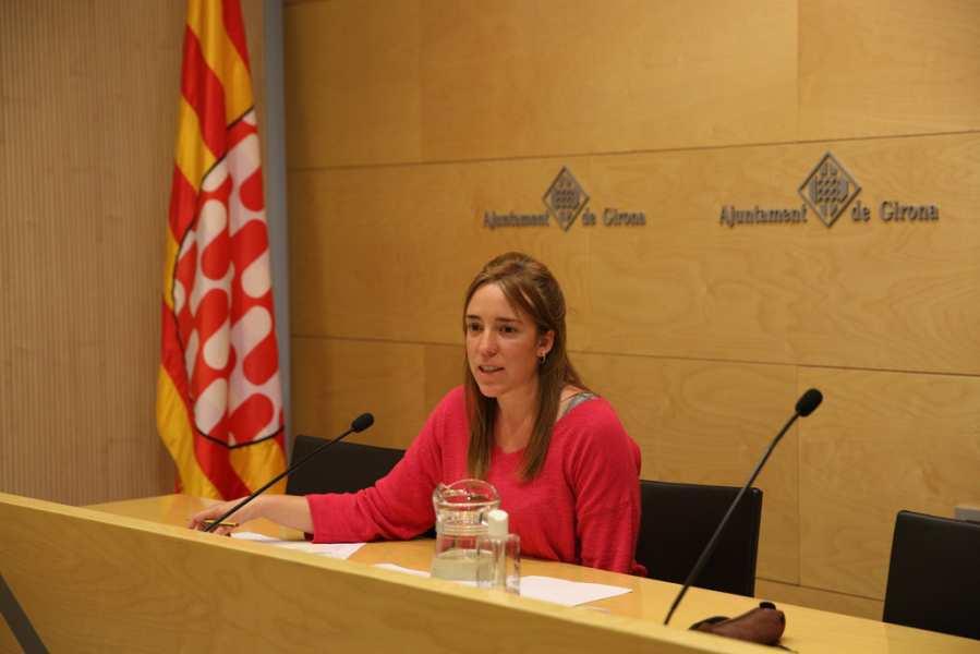El límit de velocitat dins del nucli urbà de Girona serà de 30 km/h a partir de l'11 de maig