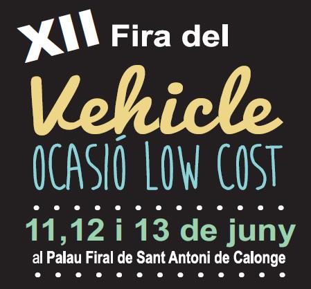 Sant Antoni acull aquest cap de setmana la XII Fira del Vehicle Low Cost