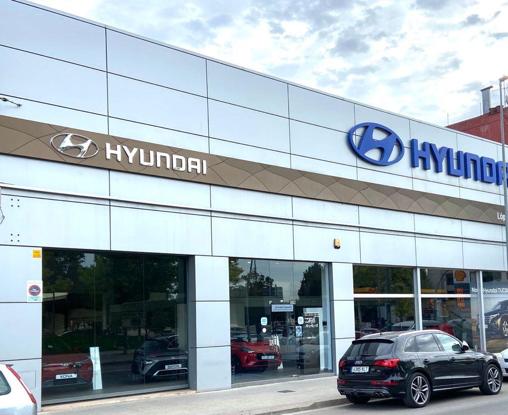 Hyundai Fornells Motor s'expandeix a Sabadell