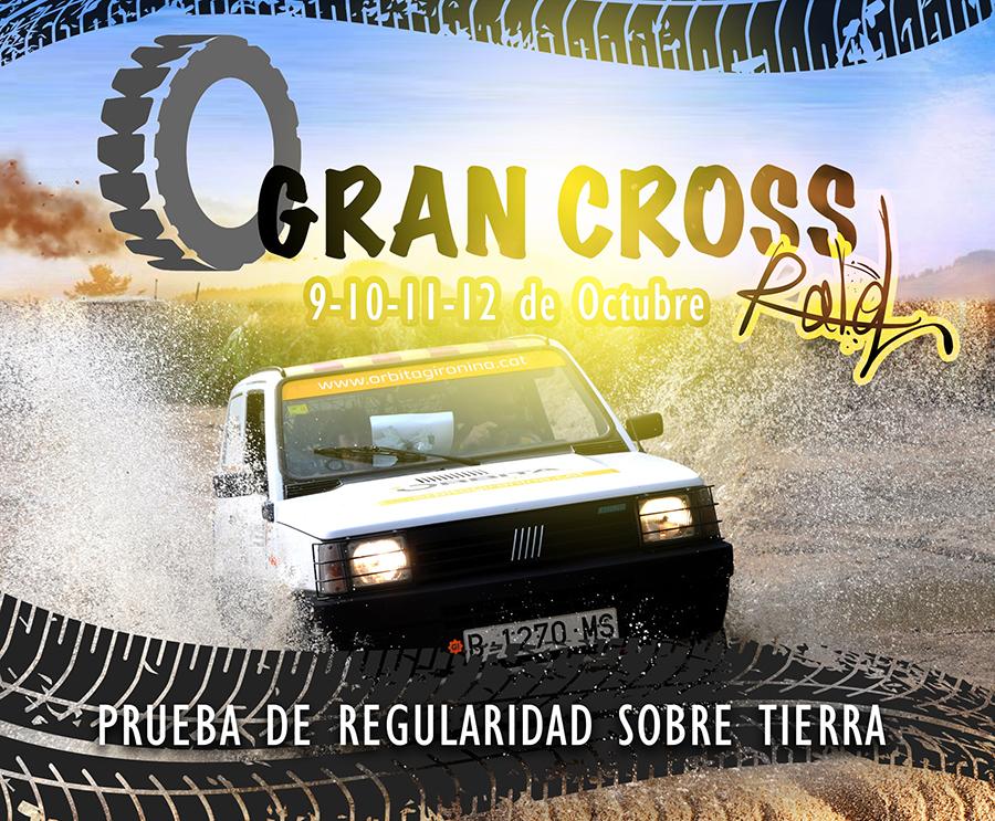 Gran Cross Raid